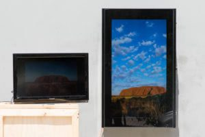 Sunlight Readable LCD Display vs Standard Display
