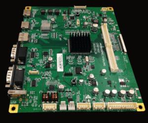 lcd controller board